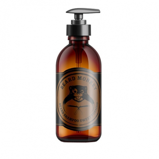 Sampon pentru barba Beard Monkey Sweet Tobacco 100ml